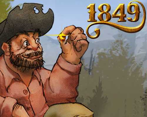 1849 PC Game Free Download