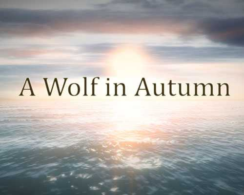 A Wolf in Autumn Free Download