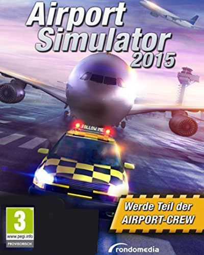 Airport Simulator 2015 Free Download
