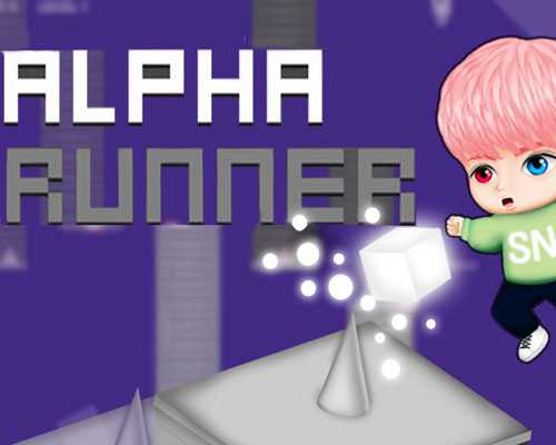 Alpha Runner Free Download