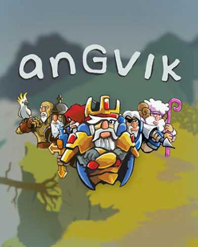 Angvik PC Game Free Download