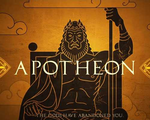 Apotheon PC Game Free Download
