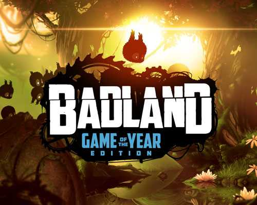 BADLAND GOTY Edition Free Download