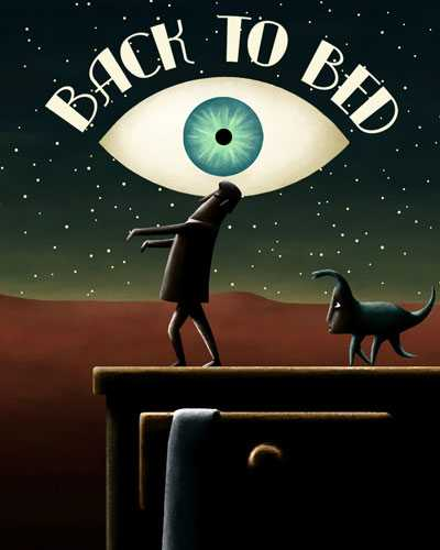 Back to Bed Free PC Download