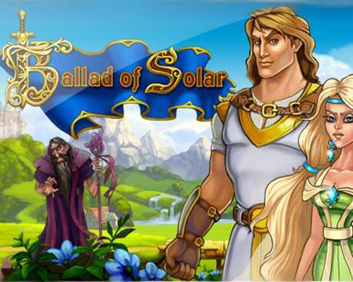 Ballad of Solar Free Download