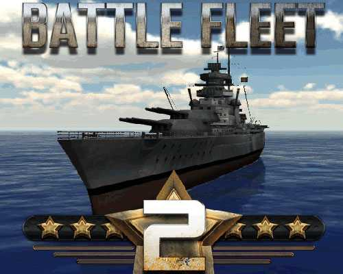 Battle Fleet 2 Free Download