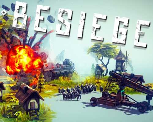 Besiege PC Game Free Download