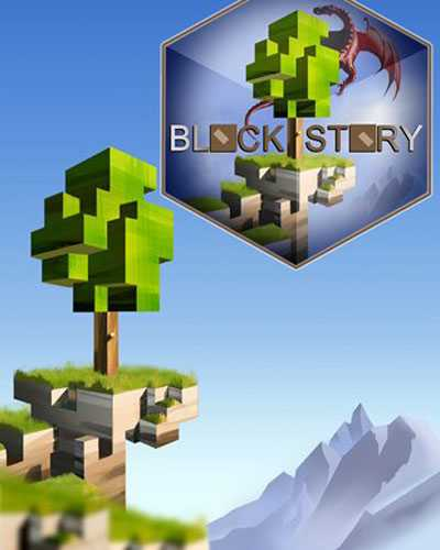 Block Story Free PC Download
