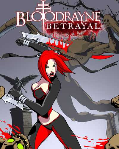 BloodRayne Betrayal Free Download