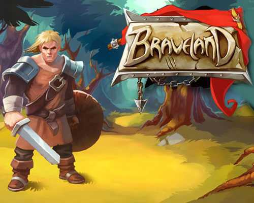 Braveland PC Game Free Download