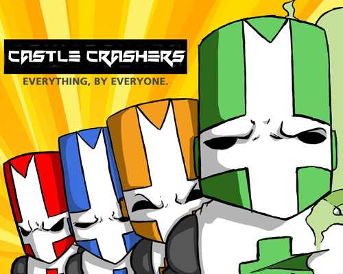 Castle Crashers Free Download