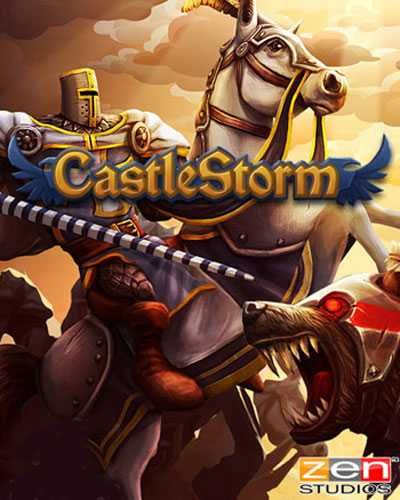 CastleStorm Free PC Download