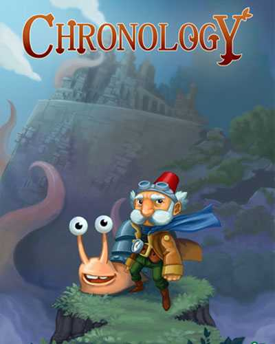Chronology PC Game Free Download