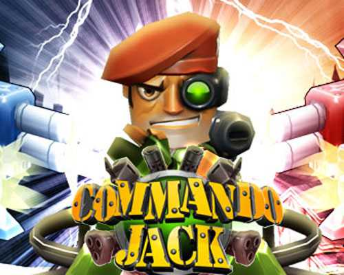 Commando Jack Free Download