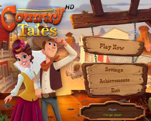 Country Tales Free Download