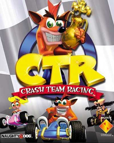 Crash Team Racing Free Download