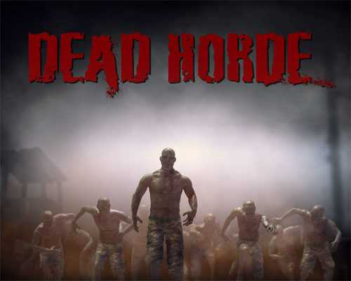 Dead Horde Free PC Download
