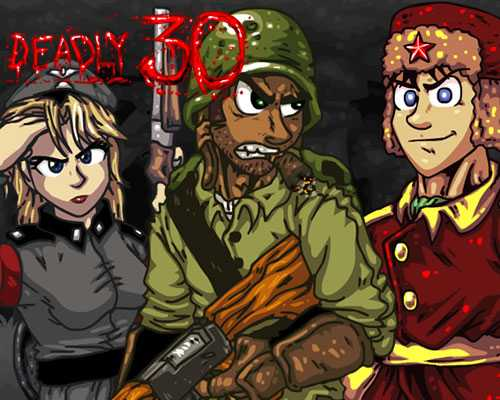 Deadly 30 Free PC Download