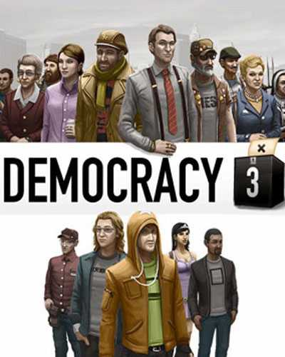 Democracy 3 Free PC Download