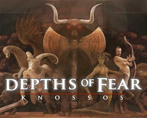 Depths of Fear Knossos Free Download
