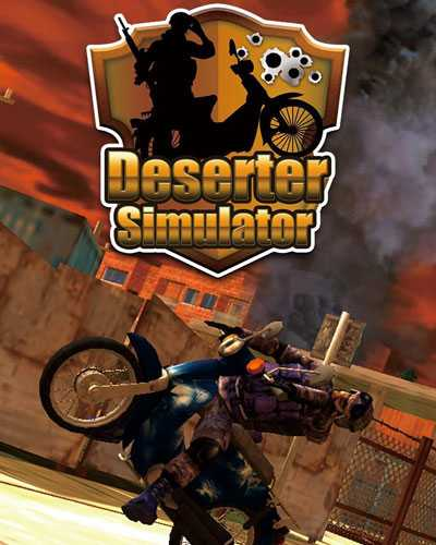 Deserter Simulator Free Download