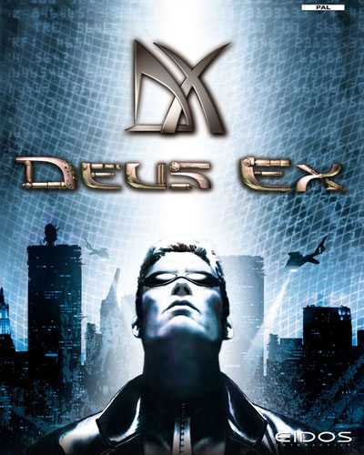 Deus Ex GOTY Edition Free Download