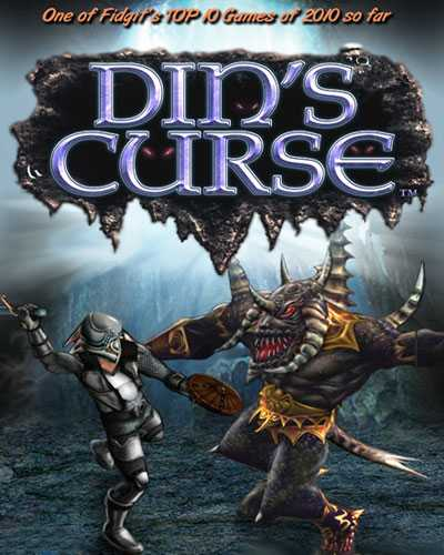 Dins Curse PC Game Free Download