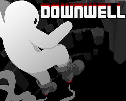 Downwell PC Game Free Download