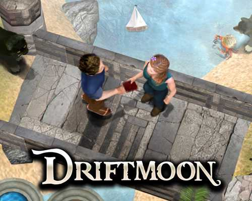 Driftmoon PC Game Free Download