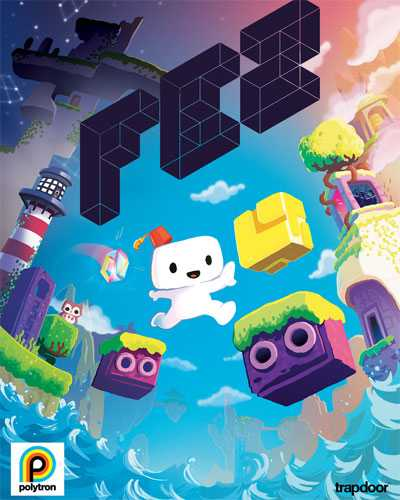 FEZ PC Game Free Downloads
