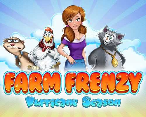 Farm Frenzy Hurricane Season Download
