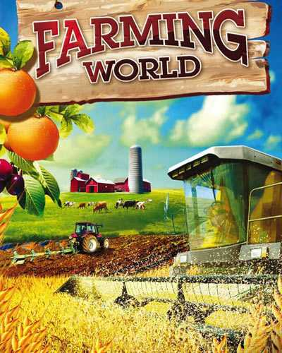 Farming World Free Download