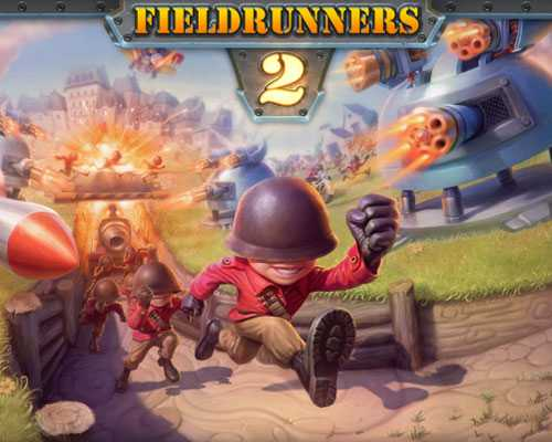 Fieldrunners 2 Free PC Download