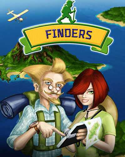Finders PC Game Free Download