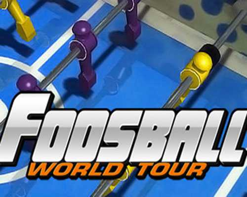 Foosball World Tour Free Download