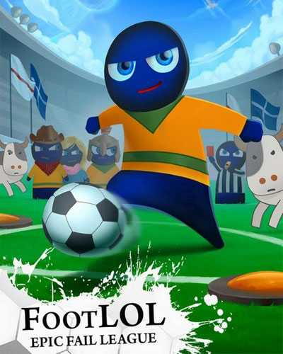 FootLOL Epic Fail League Free Download