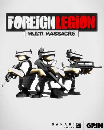 Foreign Legion Multi Massacre Download