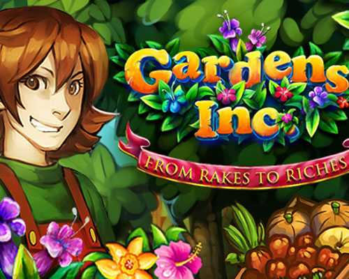 Gardens Inc Free PC Download