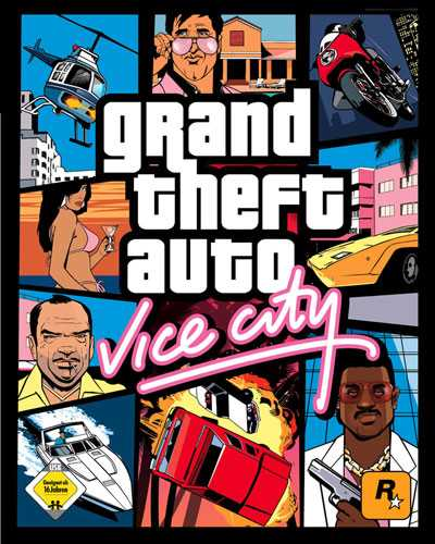 gta auto vice city download
