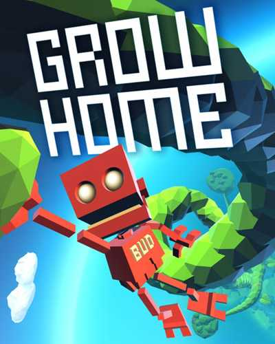 Grow Home Free PC Download