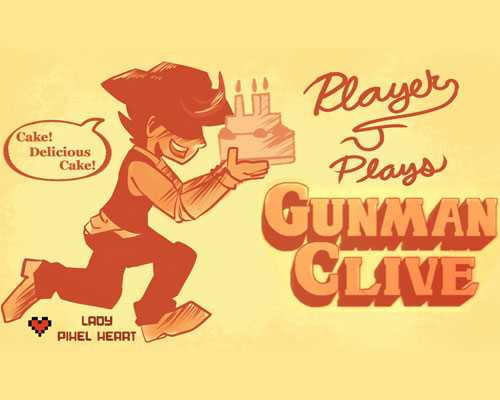 Gunman Clive Free Download