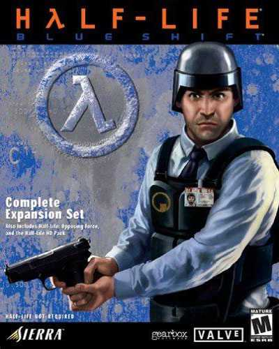 Half Life Blue Shift Free Download