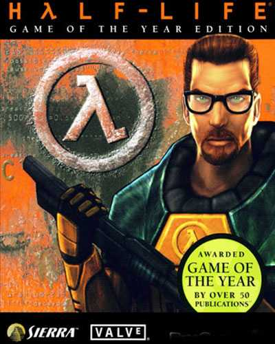 Half-Life GOTY Free Download