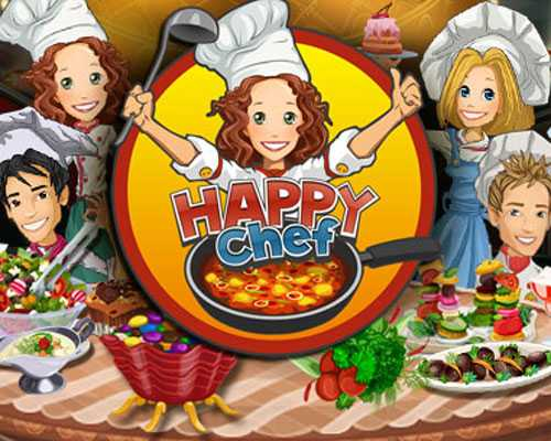 Happy Chef Free PC Download