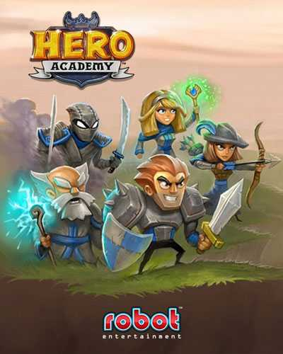 Hero Academy Free Download