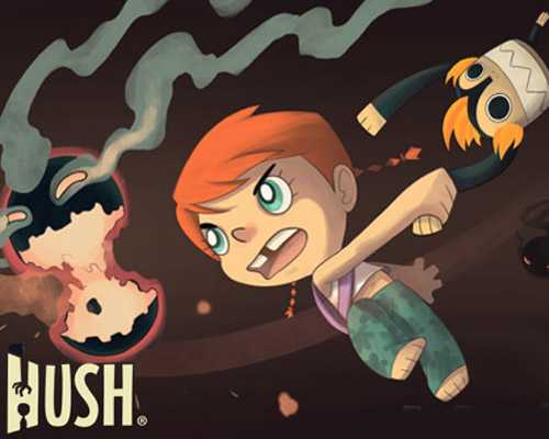 Hush PC Game Free Download