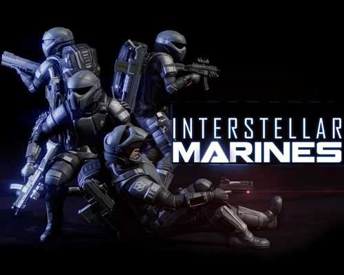 Interstellar Marines Free Download