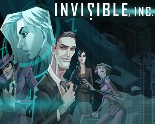 Invisible Inc Free PC Download