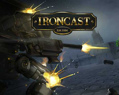 Ironcast PC Game Free Download