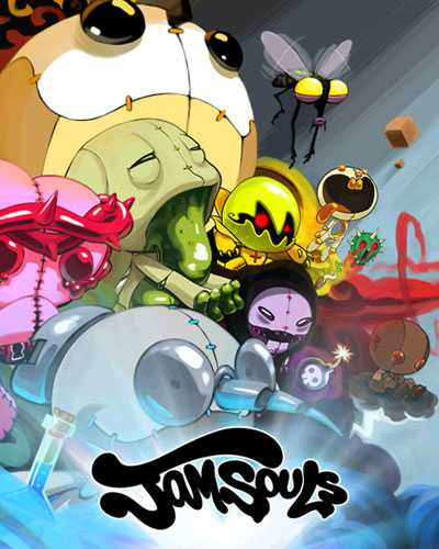 Jamsouls PC Game Free Download